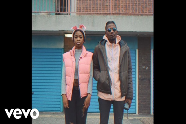Ycee & Bella Empathy Video