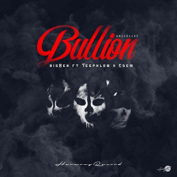 bigBen Bullion Artwork