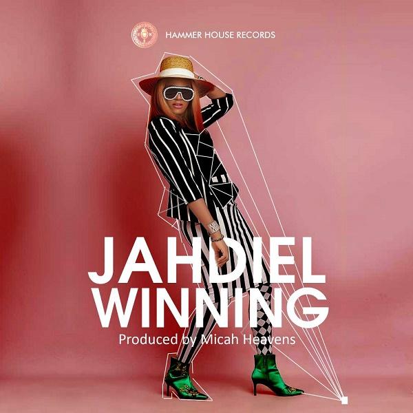 Jahdiel Winning