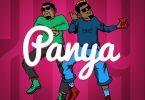 DJ Hazan Panya Artwork