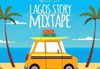DJ Kaywise Lagos Story Artwork