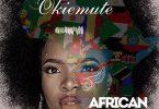 Okiemute African Wonder Artwork