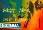 Radio & Weasel Mary Jane