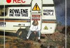 Rowlene 143 Artwork