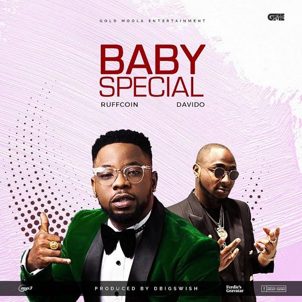 Ruffcoin Baby Special