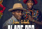 Same Oshodi Alade Ogo Artwork