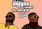 Afro B Drogba (Joanna) Artwork
