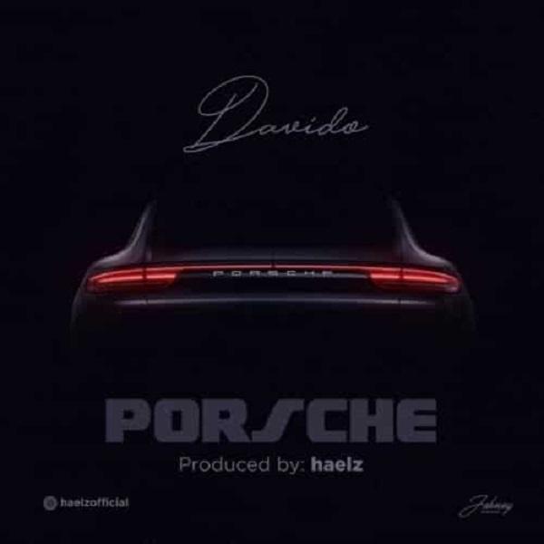 Davido Porsche