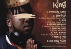 J-Smash Rise of a King Tracklist