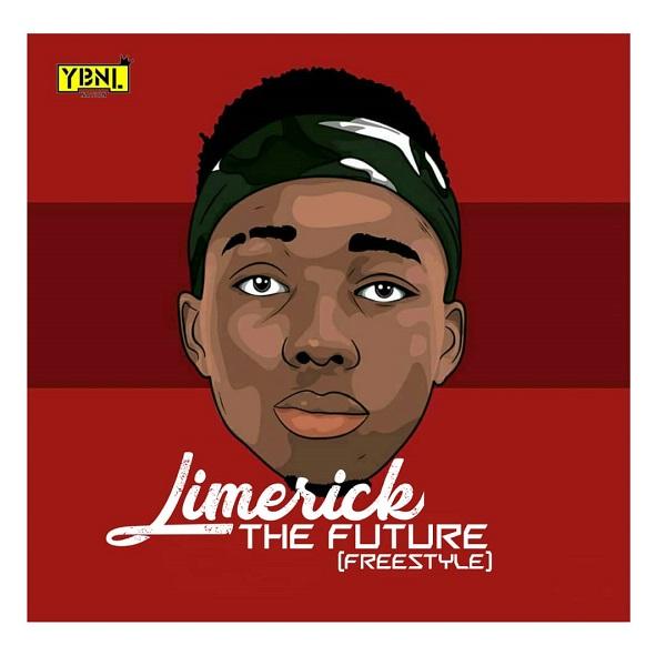 Limerick The Future (Freestyle) Artwork