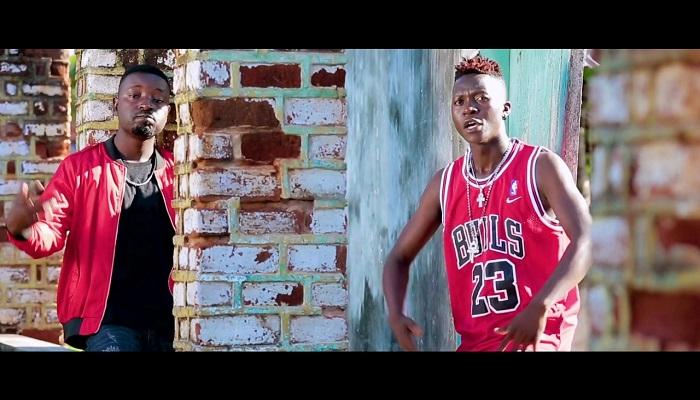 Man Zufi & Santos Naona Video