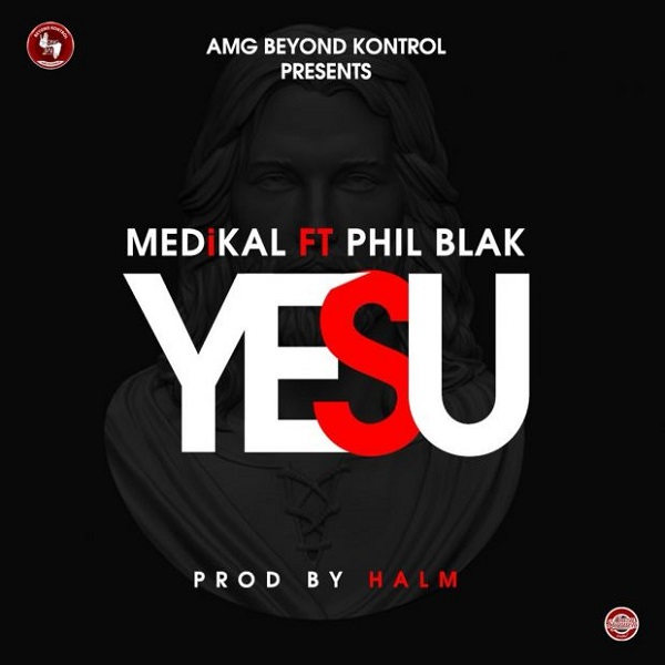 Medikal Yesu Artwork