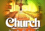 Prince Kaybee Church Artwork