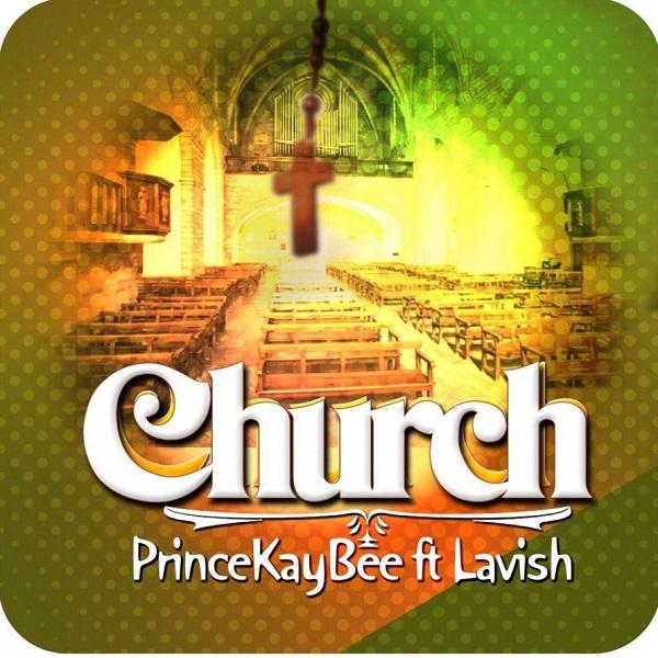 Prince Kaybee Church Artwork