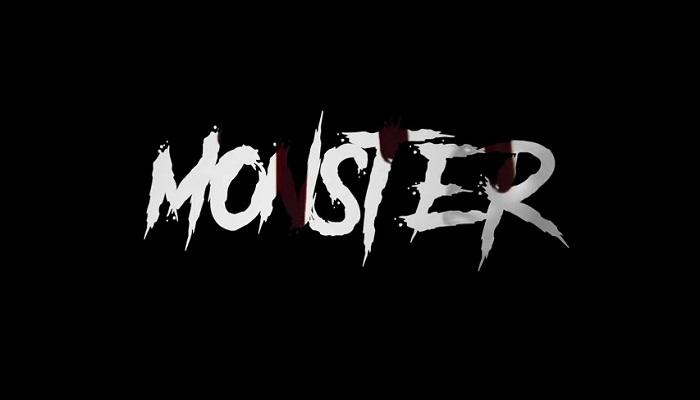Strongman Monster Video