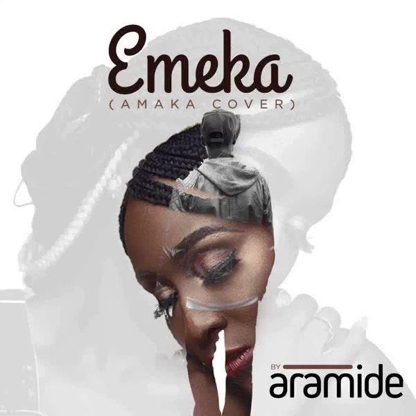 Aramide Emeka Artwork