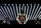 Burna Boy Ye Video