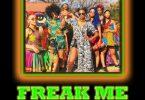 Ciara Freak Me Artwork
