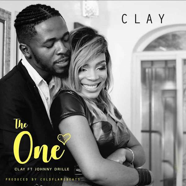 Clay The One Artwork