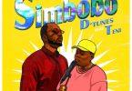 D'Tunes Simbobo Artwork