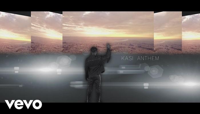 DJ Sliqe Kash Anthem Video