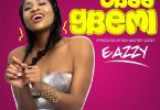 Eazzy Obaa Gbemi Artwork
