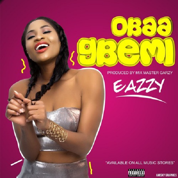 Eazzy Obaa Gbemi Artwork