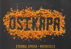 Eternal Africa Osikapa Artwork