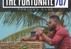 Fortune Dane The Fortunate 707 Album Artwork
