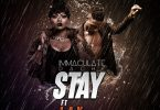 Immaculate Dache Stay Artwork