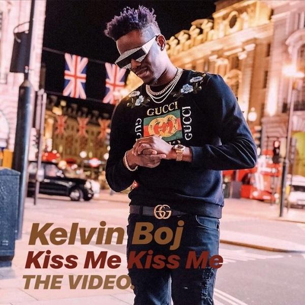 Kelvin Boj Kiss Me Kiss Me Video