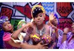 Niniola Magun (Remix) Video