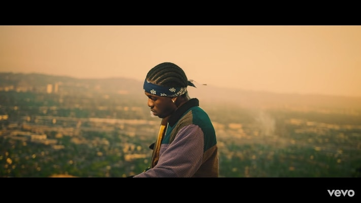 Runtown Unleash Video