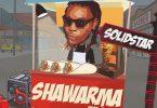 Solidstar Shawarma Artwork