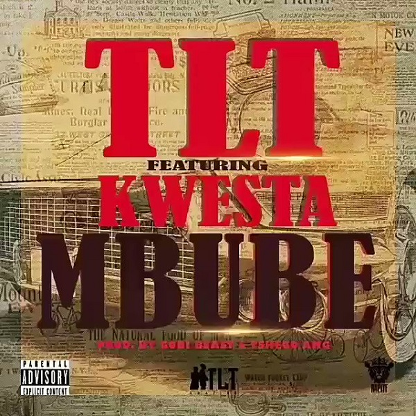 TLT Mbube Artwork