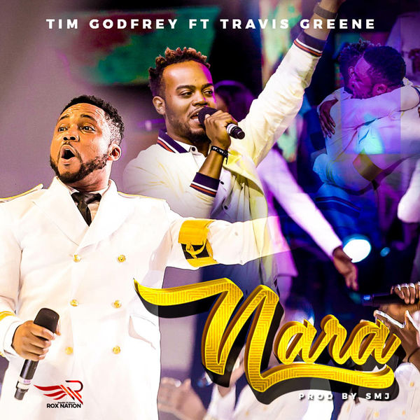 Tim Godfrey Nara Artwork