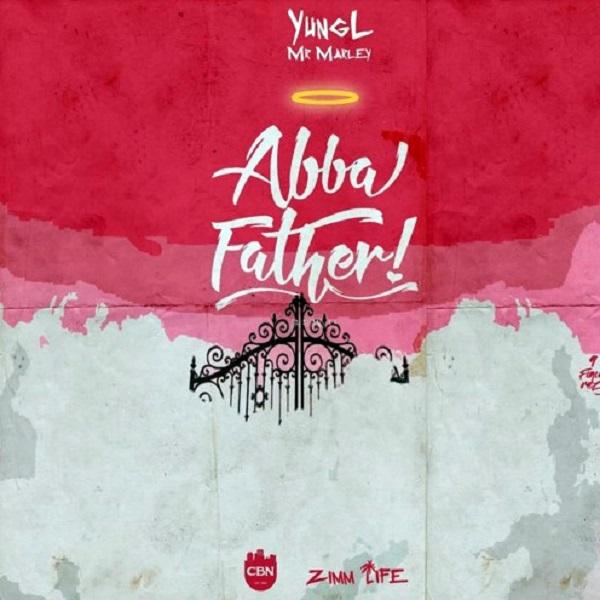Yung L Abba Father Artwork