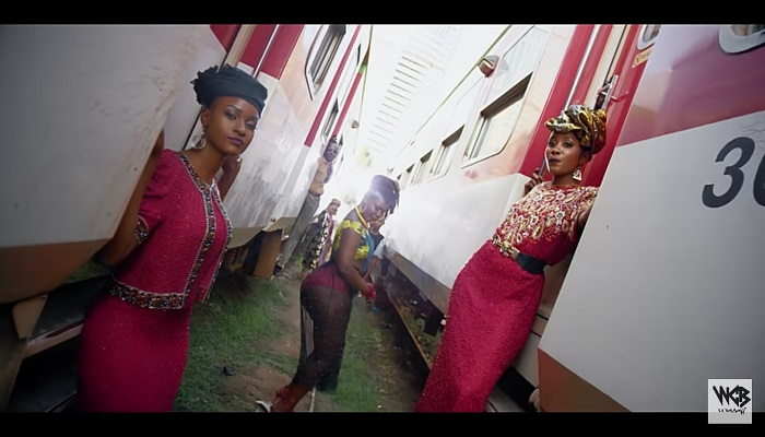 Dully Sykes Kadamshi Video