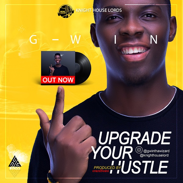 G-Win Upgrade Your Hustle