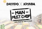 Ichaba Man Must Chop Artwork