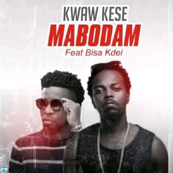 Kwaw Kese Mabodam Artwork