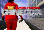 Mercy Chinwo Chinedum Artwork