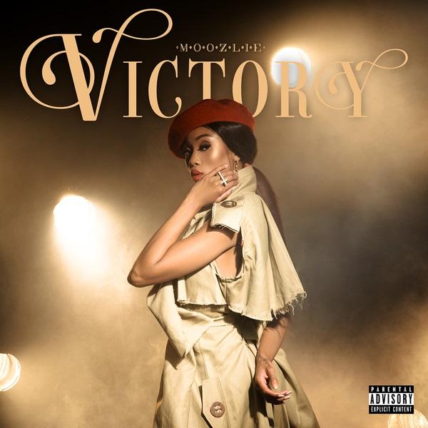 Moozlie Victory Album Artwork