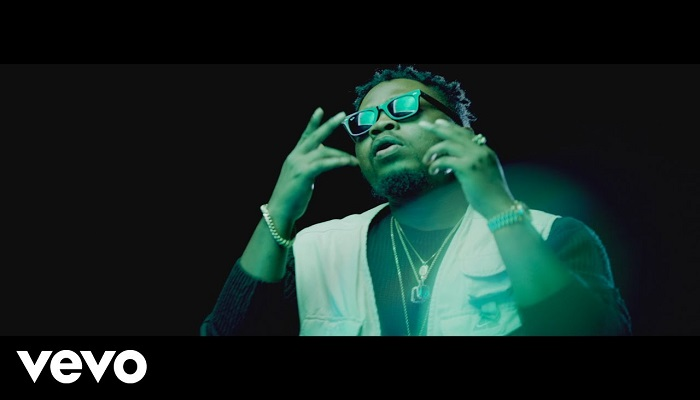 DOWNLOAD VIDEO: Olamide – Logba Logba « NaijaHits