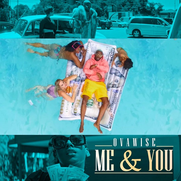 OvaWise Me & You Artwork
