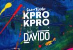 Sean Tizzle Kpro Kpro (Remix) Artwork