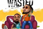 Shizzi Wasted Artwork