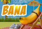 Solidstar Bana Artwork