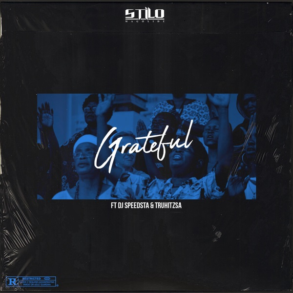 Stilo Magolide Grateful Artwork