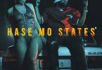 Cassper Nyovest Hase Mo State Artwork